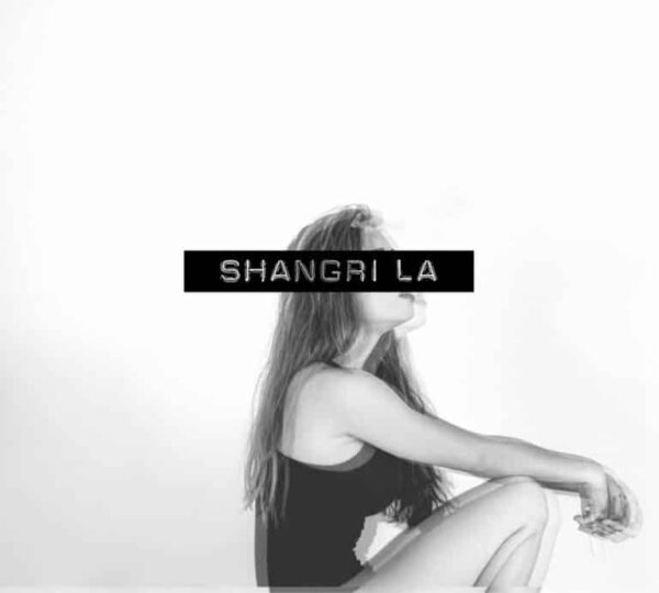 Album – Trouble Maker Shangri la